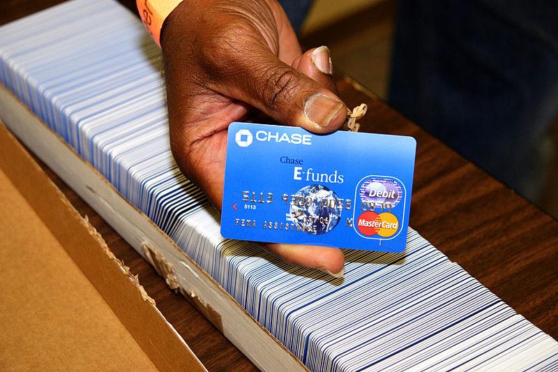 Досрочное погашение кредита теперь будет возможно без уплаты каких-либо комиссий, фото Ed Edahl, wikimedia.org