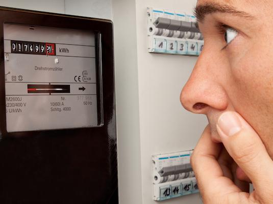 Теперь сами жильцы не обязаны будут регулярно сообщать своей управляющей компании показания счетчиков, фото: sob.ru