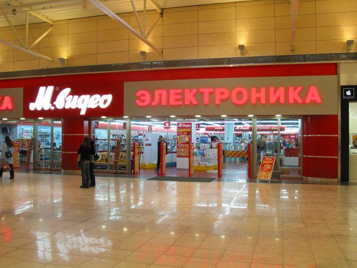 По данным компании М.Видео, в 2012 году сильнее всего вырос спрос россиян на зеркальные фотоаппараты, фото:sadav.ru