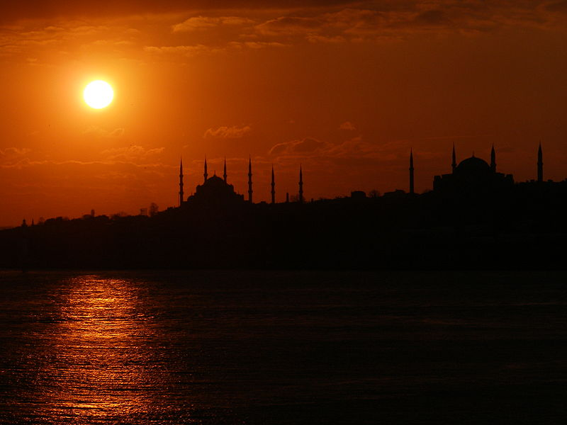 Россиянам при поездках в Турцию на срок до 60 дней теперь не нужна виза, фото: Seha Islam, wikimedia.org