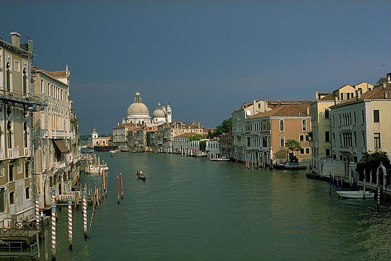Массовые задержки сроков выдачи виз в итальянском консульстве продолжаются, фото: Andreas Tille, wikimedia.org