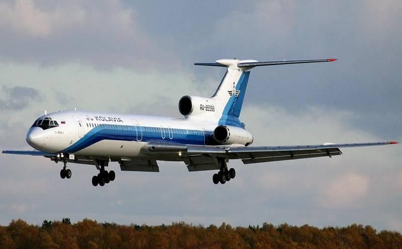 Большинство пассажиров, которые не могут вылететь из Домодедово, летят рейсами авиакомпании КолАвиа, фото: tourprom.ru