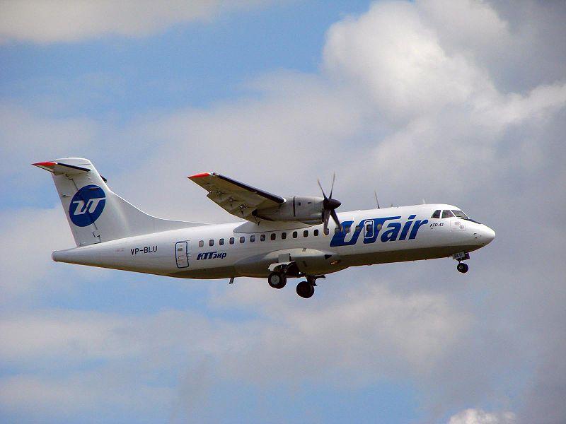 За 10-часовую задержку рейса и нарушение прав пассажиров авиакомпания ЮТэйр была оштрафована, фото: E233renmei, wikimedia.org