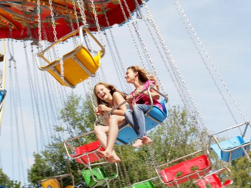 Парк развлечений должен быть безопасен для посетителей, фото: vg-news.ru