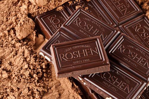 Роспотребнадзор посчитал украинские конфеты опасными для здоровья российских потребителей, фото: roshen.com