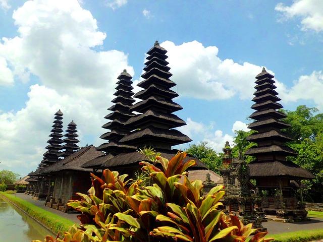 индонезия без визы, нужна ли виза в индонезию, тур в индонезию