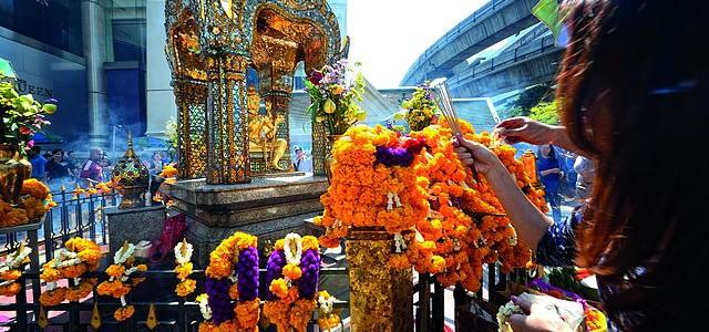 взрыв в бангкоке, безопасно ли в таиланде, предупреждения ростуризм таиланд,
