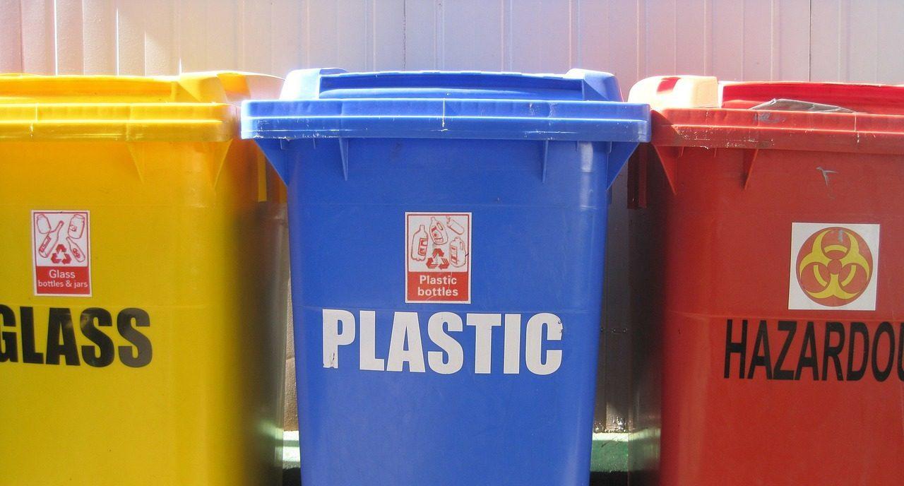 Коммунальные отходы: всё о новых правилах вывоза мусора